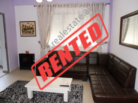 Modern apartment for rent close to Artificial Lake in Tirana.