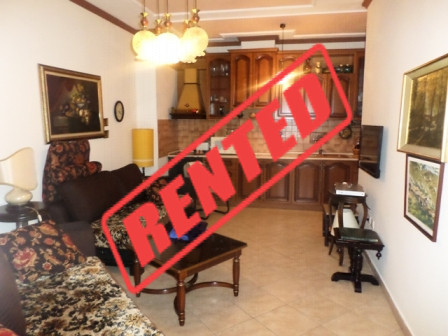 One bedroom apartment close to Myslym Shyri street in Tirana.  The apartment it is situated