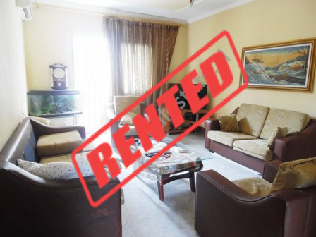 Three bedroom apartment for rent close to Kavaja Street in Tirana.  It is situated on the 2-nd flo