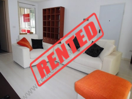 Two bedroom apartment for rent close to Zoo Park in Tirana.