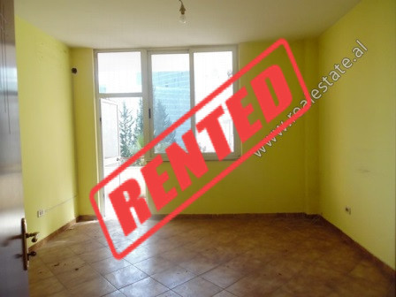 Four bedroom apartment for rent close to Asim Vokshi High School in Tirana  It is situated on the