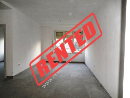 Office apartment for rent in Brigada e VIII street in Tirana.  The apartment is situated on the 4t