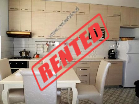 Three bedroom apartment for rent close to Bardhyl Street in Tirana  It is situated on the 1-st flo