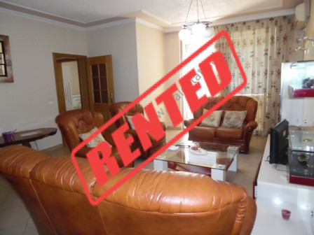 Two bedroom for rent close to Ring center in Tirana.  The apartment is situated in the second floo