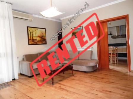Apartament 1+1 me qera shume prane Liqenit Artificial ne Tirane.  Ndodhet ne katin e 2-te te nje p