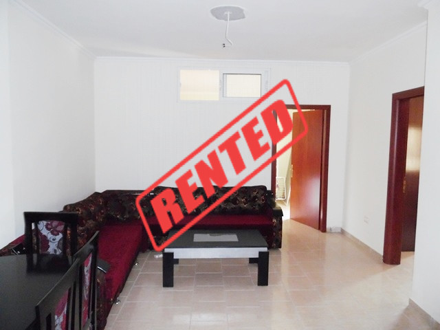 Two bedroom apartment for rent in Muhamet Deliu in Tirana, Albania.