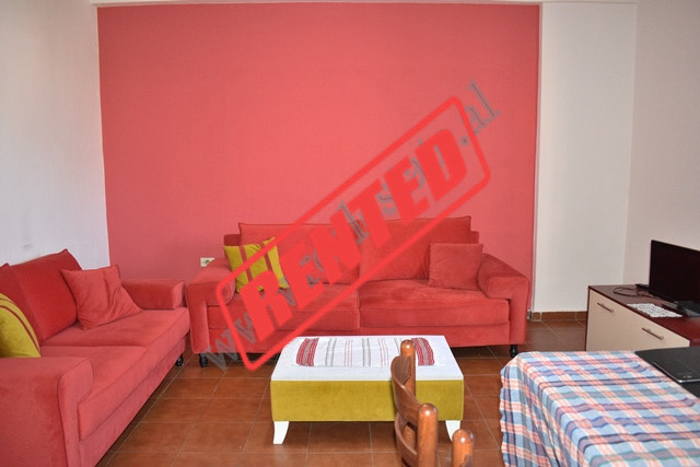 One bedroom apartment for rent  in Haxhi Hysen Dalliu in Tirana.