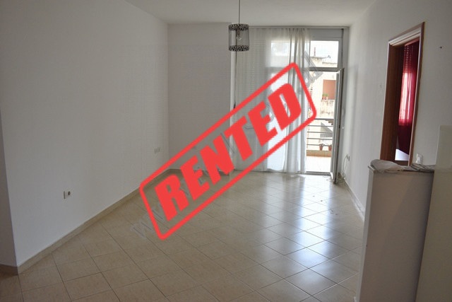 One bedroom apartment for rent in Pjeter Budi street in Tirana, Albania