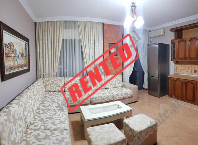 Two bedroom apartment for rent close to Medar Shtylla street in Tirana.