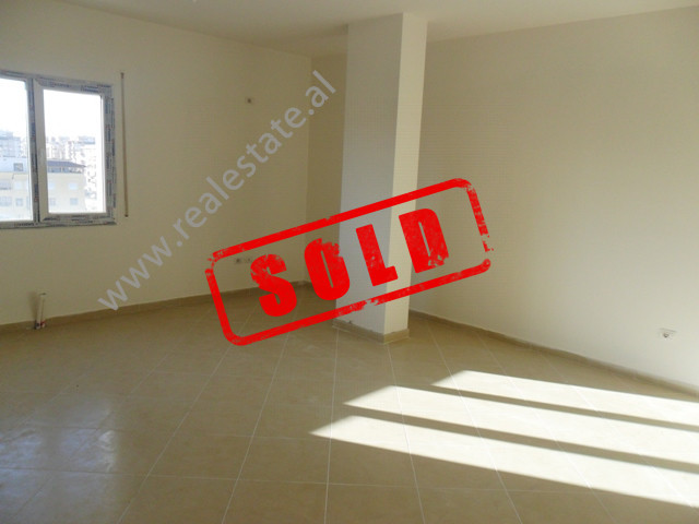 Two bedroom apartment for sale in Jordan Misja Street in Tirana, very close to Don Bosko area. The