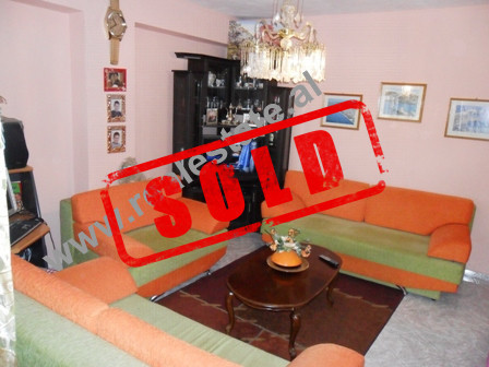 Two bedroom apartment for sale in Frosina Plaku in Tirana.