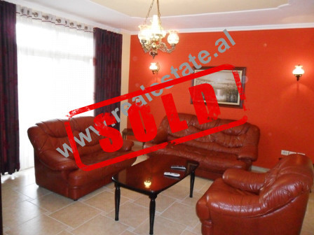 Apartment for rent in Kostandin Kristoforidhi Street in Tirana.