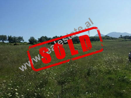 Land for sale in Arberit Street.