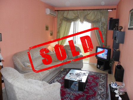 Apartment for rent at the beginning of Islam Alla Street.