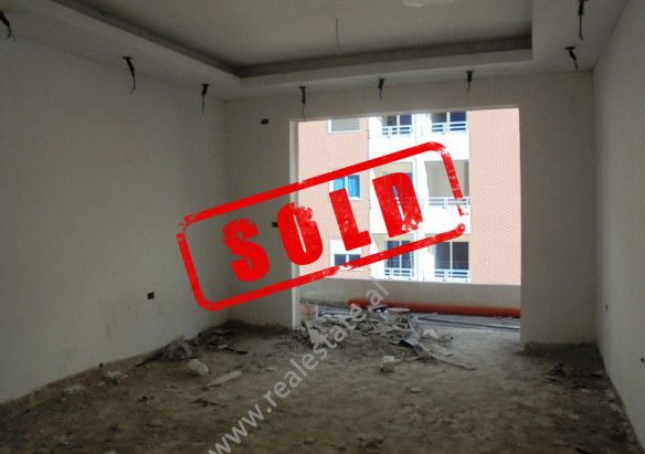 Apartment for sale in Aleksandri I Madh street in Tirana.