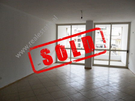 Apartment for sale at the beginning of Shyqyri Brari Street in Tirana.