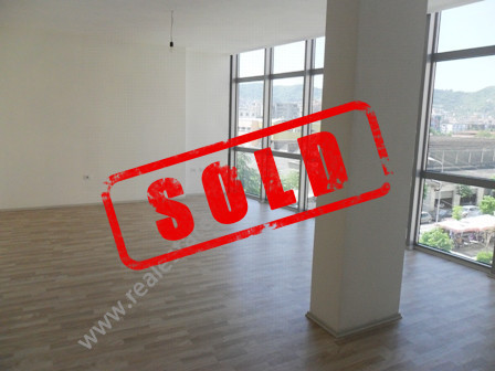 Modern apartment for sale in Sali Butka Street in Tirana.