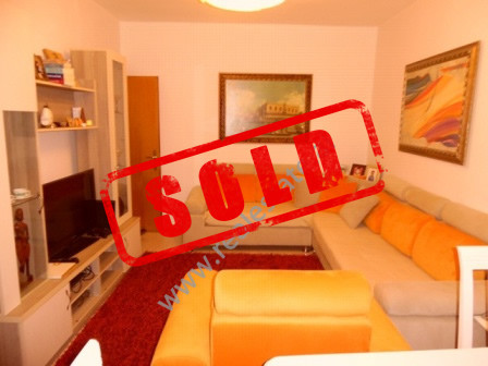 Apartament 2+1 per shitje ne rrugen Sulejman Pasha ne Tirane  Apartamenti ndodhet ne katin e dyte