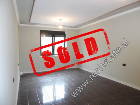 Two bedroom apartment for sale close to Embassy area in Tirana.  It is situated on the 2-nd floor