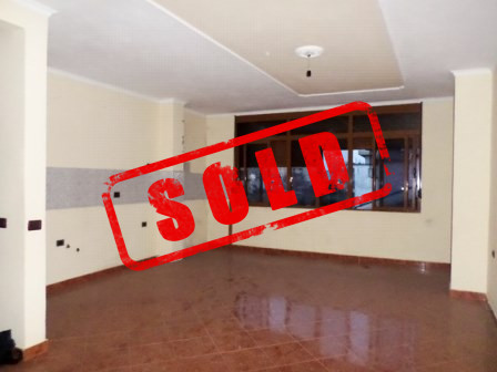 Two bedroom apartment for sale close to Lapraka area in Tirana  It is situated on the 2-nd floor o