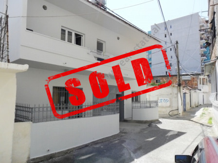 Villa for sale near Don Bosko Street in Tirana.