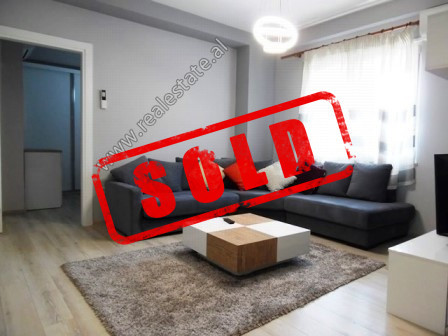 Two apartments for sale close to Kristal Center in Tirana.