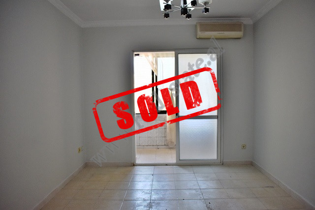 Two bedroom apartment for sale in Foto Janku Street in Tirana.