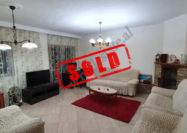 Two bedroom apartment for sale in Sulejman Pasha street in Tirana, Albania. 