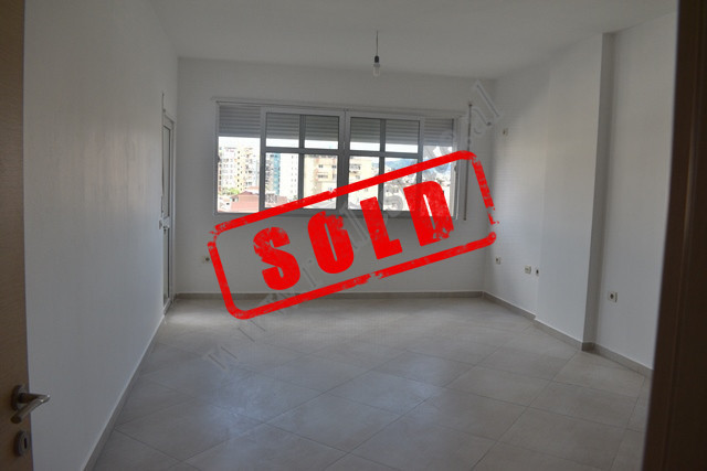Two bedroom apartment for sale on Albanapoli Street in Tirana. The apartment is locat
