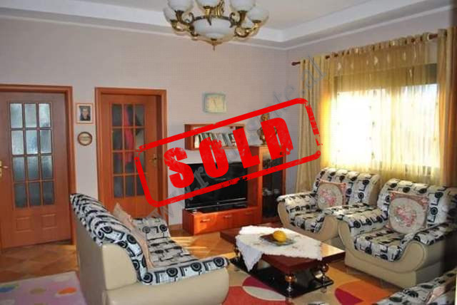 Three bedroom apartment for sale near Vizion Plus Complex in Tirana, Albania.